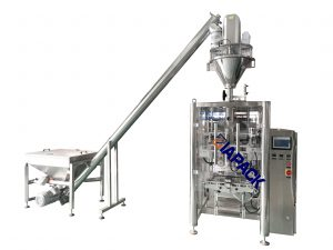 ZL520 Automatic vertical bag forming filling sealing machine for Milk powder