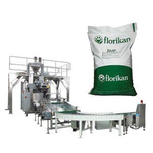 Automatic Bulk Packing Machine Sa Milk Powder sa 10kg 25kg Bags