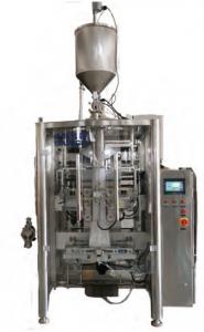 liquid vertical nga porma nga punog seal machine nga may pistion filler