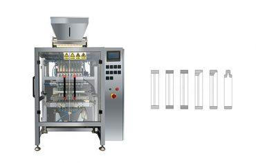 8 line multi line sachet stick sugar packing machine