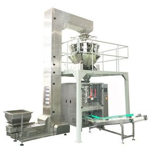 Automated Bag Food Packaging Equipment