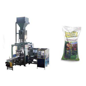 Automatic Grain 50kg Big Bags Chemical Fertilizer Packing Machine