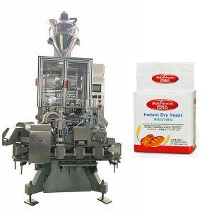 Automatic Yeast Vacuum Packaging Machine