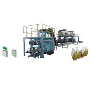 Bag Sa Bag Production Line