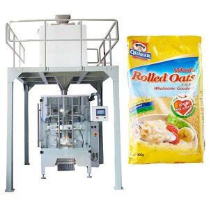 Linear timbangon ang Automatic Oatmeal Packing Machine