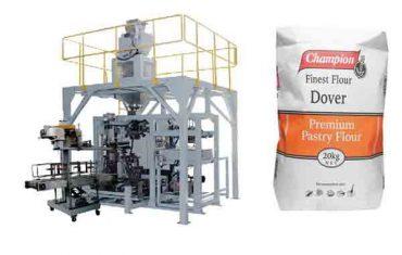 automatic nga bagging machine alang sa 20kg flour packing machine