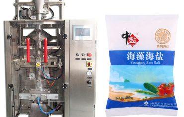 0.5kg-2kg salt packing machine