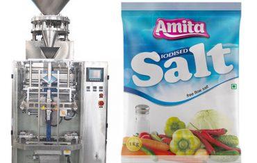 nagbarug nga automatic sachet bag salt packing machine