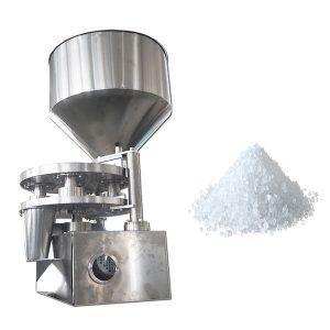Volumetric Cup Dosing filling machine alang sa pagkaon, Doser