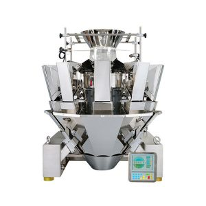 ZM10D25 Multi-ulo Combination Weigher
