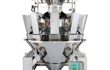 ZL10-1.6L multi head packing machine