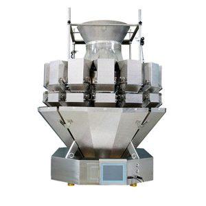 ZM14D50 Multi-head Combination Weigher