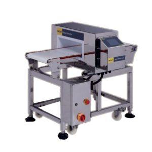 ZMDL Series Metal Detector Alang sa Aluminium Foil Packages